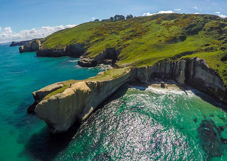 The Best Places You've Never Heard Of In New Zealand