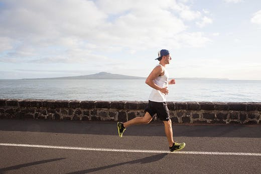 The Best Running Tracks In And Around Auckland To Help You Clear Your Head