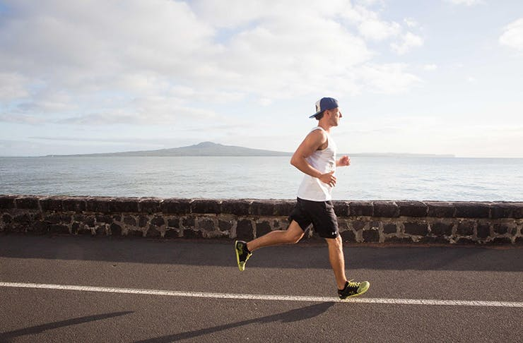 The Best Running Routes In And Around Auckland
