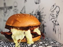 Here's How You Can Cop 50% Off Your Burger At 25 Of Sydney's Best Burger Joints This Friday