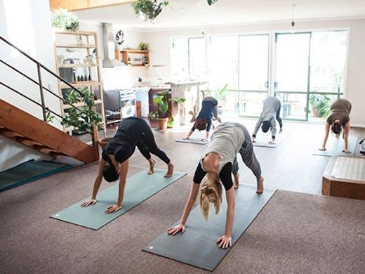 Auckland's Best Yoga Studios, Kingsland Yoga Studios