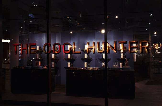 cool hunter shop the cool opens in prahran melbourne the 10183