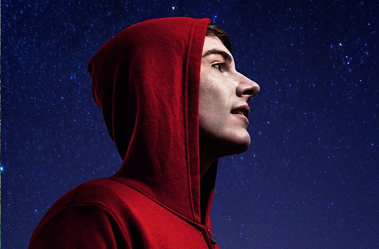 curious incident of the dog in the night, auckland play, shows in auckland, auckland theatre