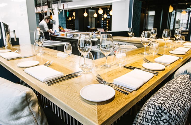 The Dining Experience Taking Auckland By Storm