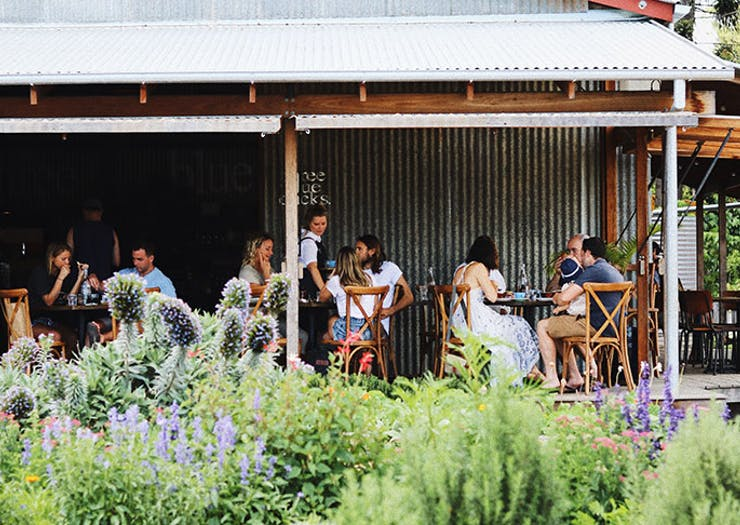 BREAKING: The Farm At Byron Bay Is Opening A Second Venue!