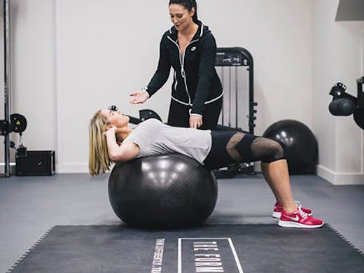 the form room ponsonby, auckland personal trainers, boutique gym, luxury gym, health, fitness