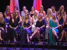 The Most Lol-Worthy Moments Of The Bachelor Women Tell All