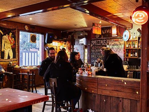 The Gem Bar & Dining, Melbourne