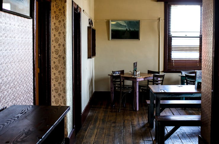 The Gem Bar and Dining Room  venue