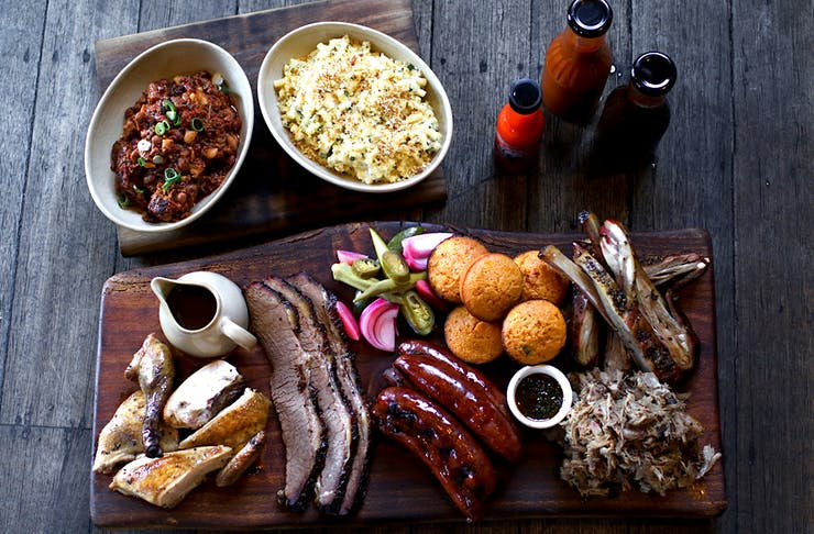 50 best meat dishes in melbourne