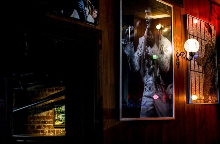 The Gem Bar and Dining Room pub