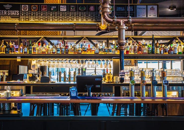 Dfo Melbourne Restaurants