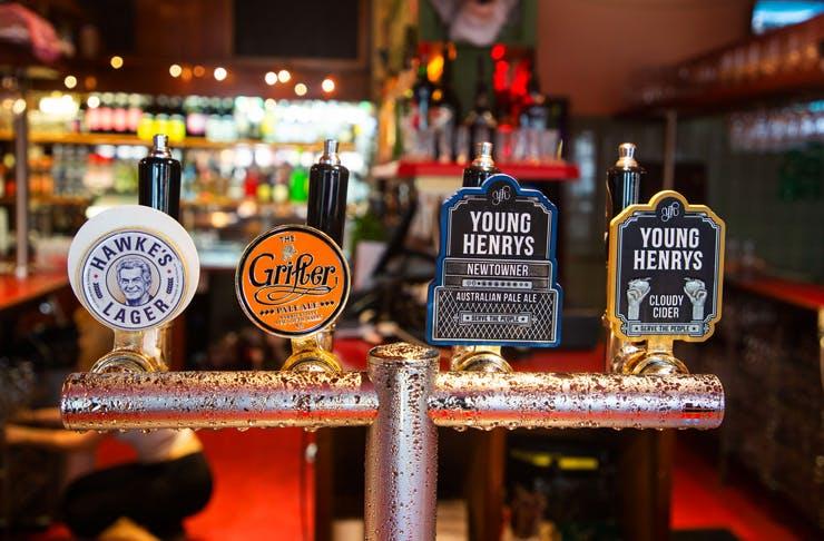 Sydney's Best Pubs