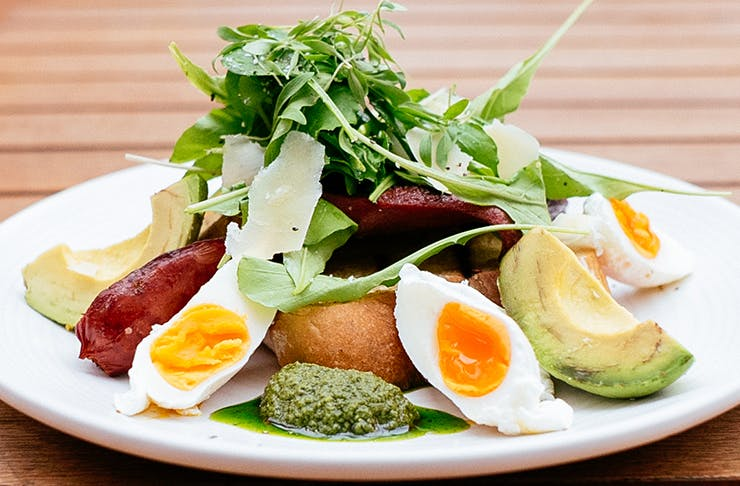 the glass goose menu, the glass goose breakfast, best places to eat breakfast in auckland