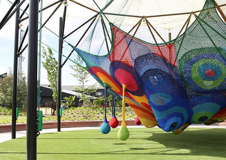 Auckland's Best Kid-Friendly Cafes