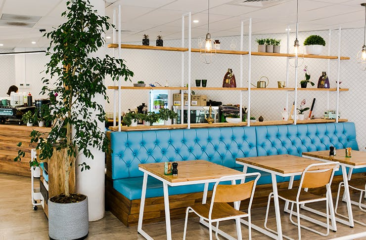 The Hidden Gem Making Your Brunch Dreams Come True