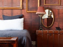 What You Need To Know About The Hotel Windsor's Harry Potter-Themed Suite