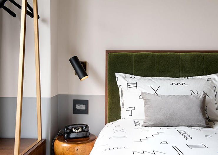How To Score Cheap Rooms At NYC's New Design Hotel