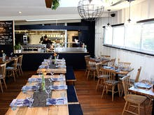 New Opening: The Kitchen By MR TOMS