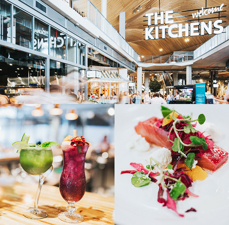 The Kitchens Gold Coast