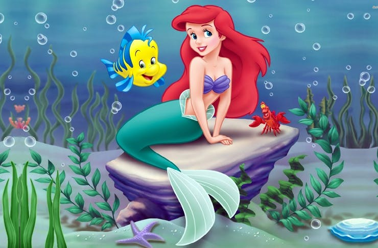 mermaid classes sydney