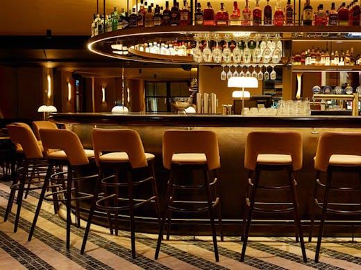 The Menzies Bar