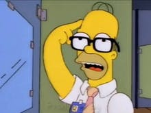 There's A Perfectly Cromulent The Simpsons Trivia Night On In Melbourne Next Week