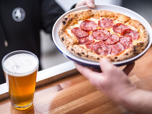 The Mill Brewery | Melbourne | Urban List