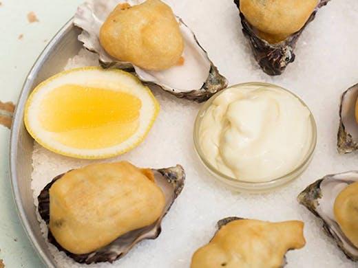 the oyster inn restaurant waiheke, waiheke island restaurants, best auckland restaurants, seafood Auckland