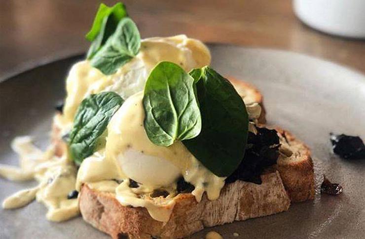 Best Cafes Dunedin
