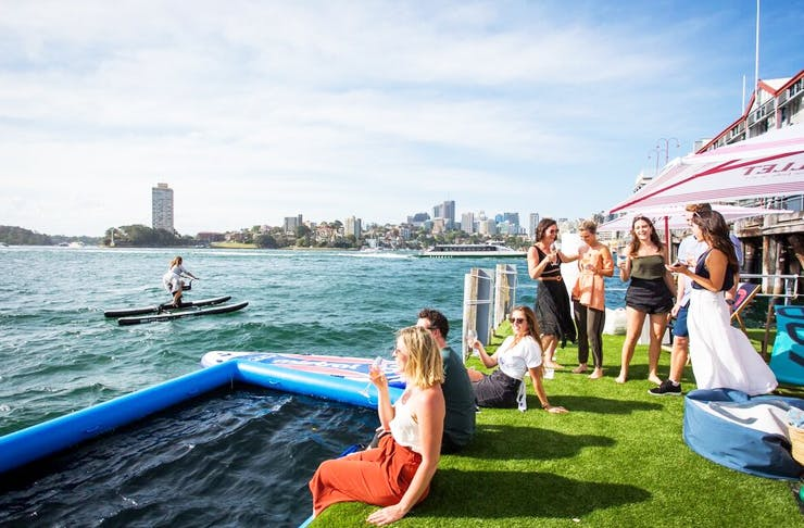 the-pool-pop-up-sydney