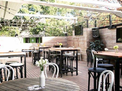 royal oak hotel pub in double bay