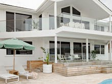 Plan A Group Getaway At This Stunning New South Coast Beach House