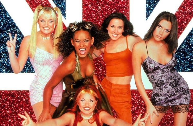 The Spice Girls Have Announced A World Tour