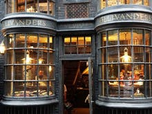 Australia Is Getting A Dedicated Harry Potter Store