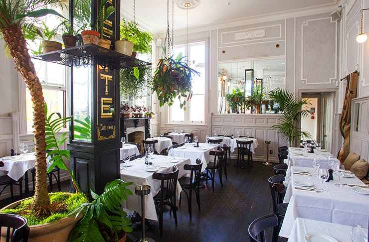 The Ultimate Guide To Auckland's Best European Restaurants