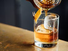 Broadbeach Is Getting A Swanky New Whiskey And Tapas Bar