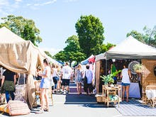 This Iconic GC Fashion Market Is Coming To Brisbane This Weekend