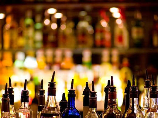 The Whiskey Ponsonby