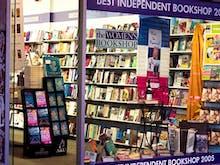 The Women's Bookshop