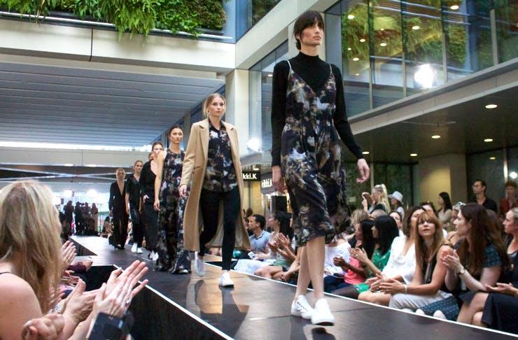 britomart fashion sessions, new zealand fashion designers, fashion show auckland, fashion events auckland, fashion sessions 2016