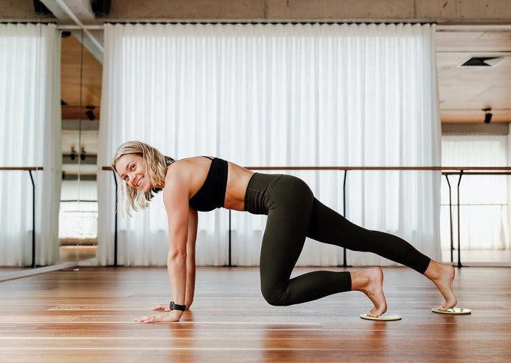 Sweat It Out With The Gold Coast's Best Online Fitness Classes