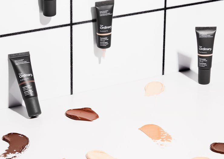 The Ordinary Just Dropped A New Superstar Concealer To Level Up Your Make-Up Game