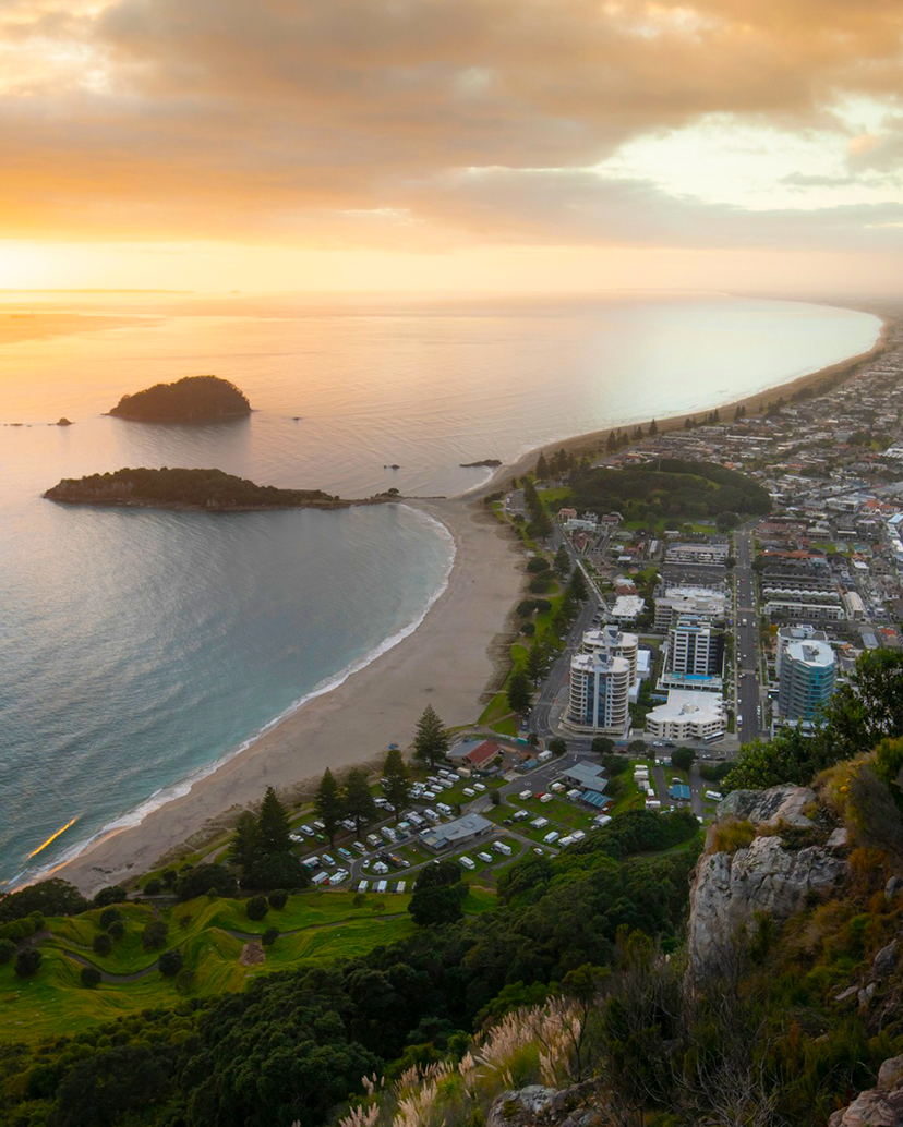 7 Places To Visit In A New Zealand Summer