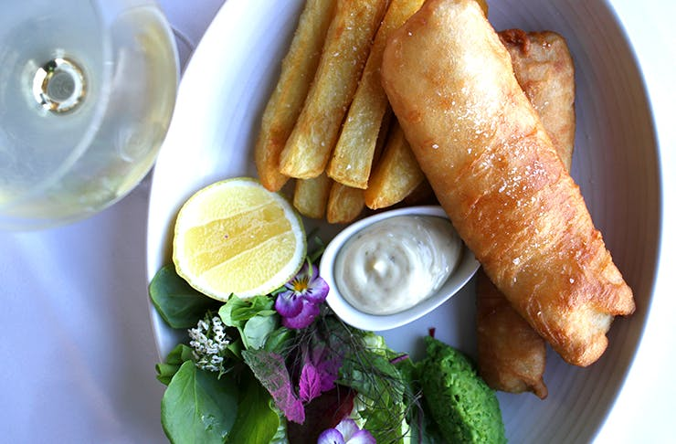These Auckland Restaurants Take Fish And Chips To A Whole New Level