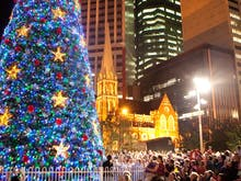 9 Things To Do This Christmas Week in Brisbane