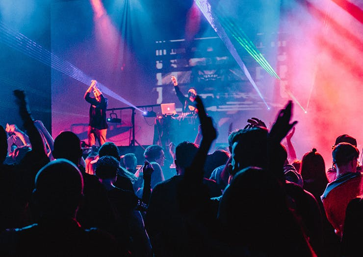 These Are The Best Events To Hit Up This Weekend In Brisbane