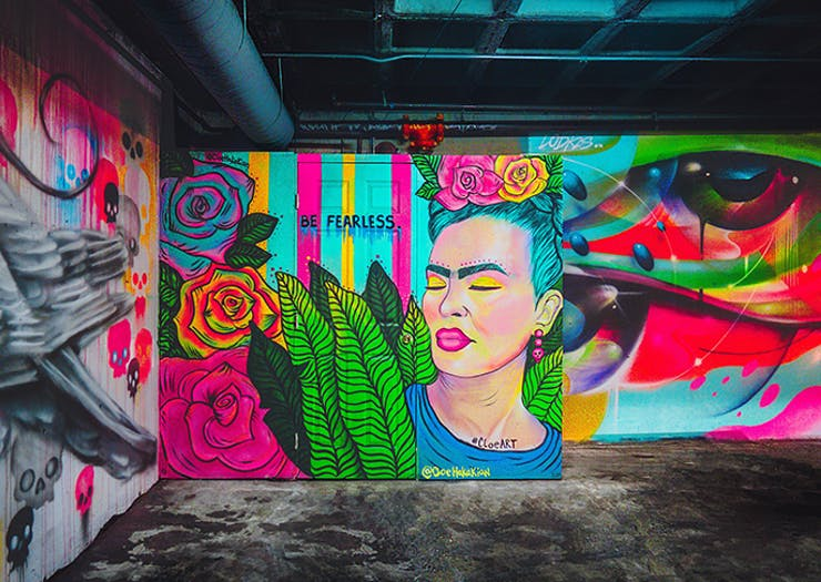 The Best Events Worth Your Time This Week In Brisbane