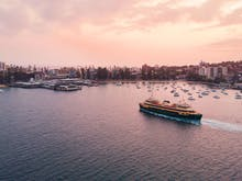 Catch The Ferry, Here's Your Guide To All The Best Eats And Drinks In Manly Right Now