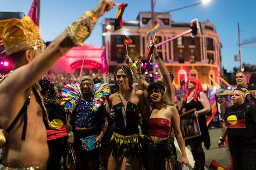 10 Epic Things To Do In Sydney This Weekend